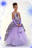 Детское нарядное платье на выпускной.  Thu Jun 7 2012 1:59:53Автор.