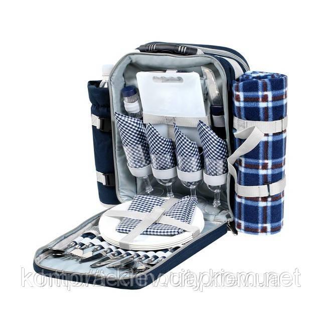 Наборы для пикника, термосумки.  Категория подарка.  0. 27)