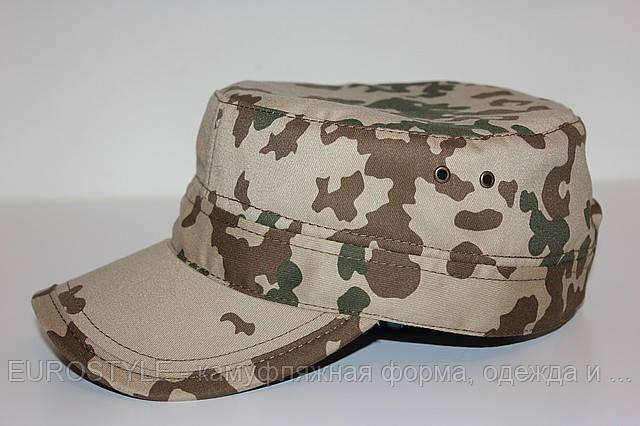 Камуфляжные кепки оптом